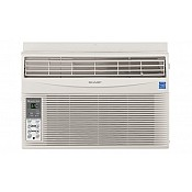 Sharp 8,000 BTU Window Air Conditioner Electronic Controls