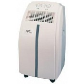 Sunpentown Portable A/C 10,000 BTU Manual control (Cooling Only)