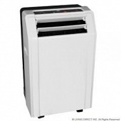 Koldfront Ultracool 12,000 BTU Portable Air Conditioner